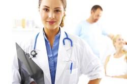 Консультация врача при суставной боли