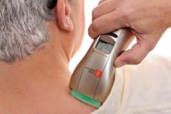 Лечение артроза с помощью лазера