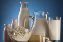 Кисломолочные продукты при подагрическом артрите