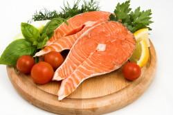 Жирная морская рыба при остеопорозе тазобедренного сустава