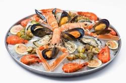 Мукополисахариды в морепродуктах