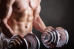 Поднятие тяжестей - причина грыжи позвоночника