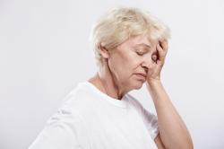 Головокружение при перенапряжении мышечных тканей