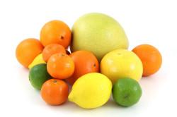 Польза цитрусовых для хрящей