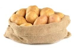 Компрессы из картофеля для устранения отеков вокруг поврежденного сустава