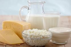Польза кисломолочных продуктов при артрозе