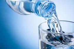 Польза минеральной воды при подагре