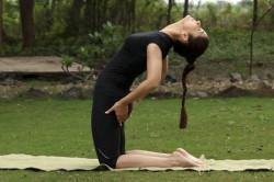Лечебная гимнастика при лечении шейного хондроза