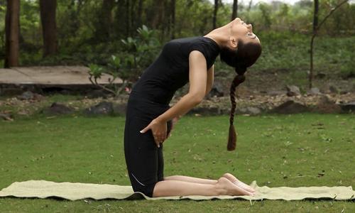 Польза тибетской гимнастики для позвоночника