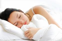 Правильный режим сна для лечения артроза
