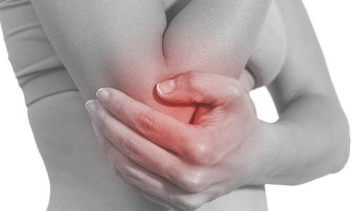 Проблема боли в суставах