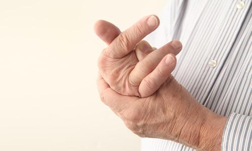 Проблема с суставами после гриппа