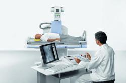Рентген для диагностики склероза позвоночника