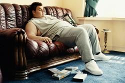 Роль малоподвижного образа жизни в заболевании остеохондрозом