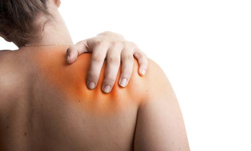 Шейно-плечевой остеохондроз