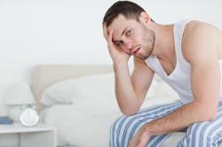 Снижение потенции при грудном остеохондрозе