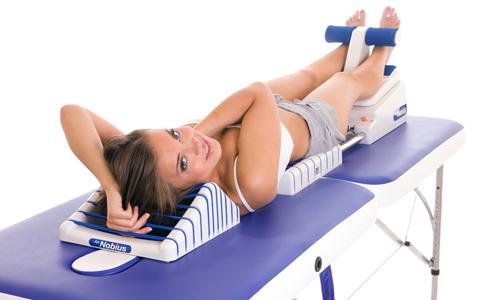 Тренажер для лечения спины