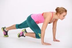 Упражнения на четвереньках при сколиозе