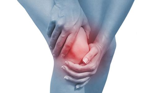 Боль в коленном суставе - показание к рентгеновскому исследованию