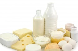 Употребление кисломолочных продуктах при лечении межпозвоночной грыжи