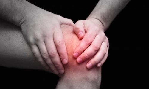 Біль в коліні лікування народними засобами