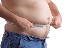 Излишний вес как причина развития пяточного бурсита