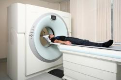 Компьютерная томография для определения источника боли