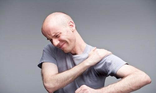 Проблема перелома плечевого сустава