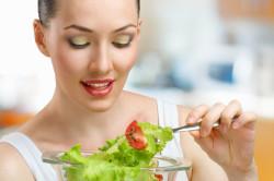 Правильное питание при ревматоидном артрите
