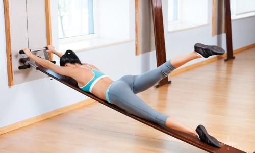 Доска Евминова для упражнений