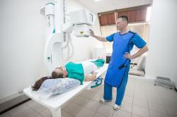 Проведение рентгена пояснично-крестцового отдела позвоночника