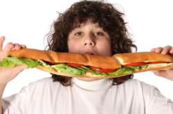Избыточная масса тела - фактор юношеского остеохондроза