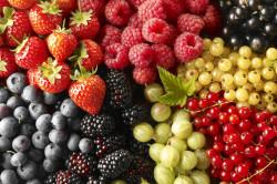 Польза ягод при болях в суставах