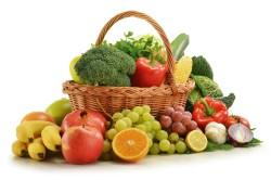 Польза фруктов и овощей для профилактики артроза