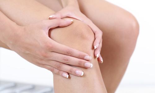 Проблема гигромы коленного сустава