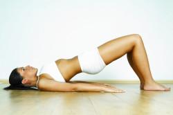 Польза лечебной физкультуры
