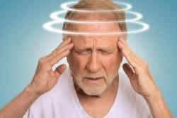 Головокружение - побочный эффект лекарственных препаратов
