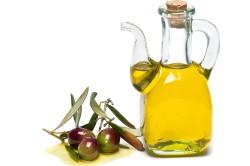 Витамин F и жирные кислоты в оливковом масле