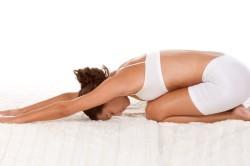 Йога в лечении позвоночника