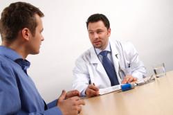 Консультация врача при остеохондрозе шейного отдела