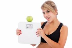Корректировка веса с помощью доски Евминова