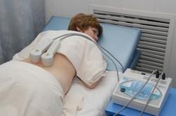 Проведение магнитотерапии при боли в суставах