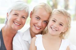 Наследственность - причина появления возникновения артроза челюстно-лицевого сустава