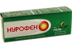 """""""Нурофен"""" при воспалении суставов"""