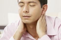 Облегчение после использования мази при остеохондрозе