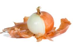 Лечение артрита отваром из луковой шелухи