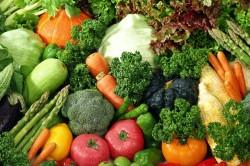 Польза овощей при артрозе