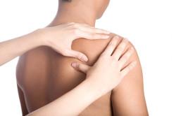 Массаж для лечения остеохондроза