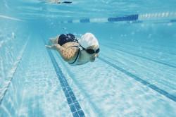 Польза плавания при коксартрозе тазобедренных суставов