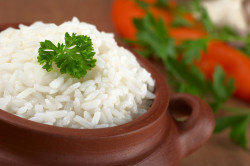 Польза риса при остеохондрозе